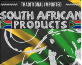 South African Grocery Products